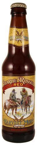 Harvest Moon (MT) Charlie Russell Red