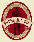WinterCoat Hulthin Red Ale