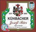 Kühbacher Josefi Bier Export Dunkel