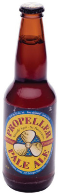 Propeller Pale Ale