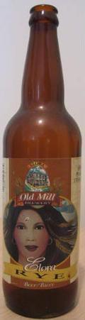 Old Mill Elora Rye Ale