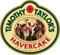 Timothy Taylor Havercake Ale