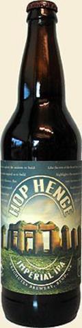 Deschutes Hop Henge Imperial IPA