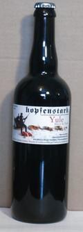 Hopfenstark Yule