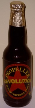 Propeller Revolution Russian Imperial Stout