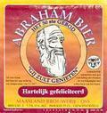 Maasland Abraham Bier