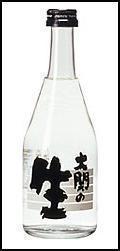 Ozeki (Champion) Nama Chozo Sake