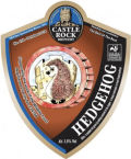 Castle Rock Hedgehog