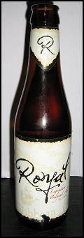 Royal Legendary Belgian Ale