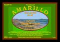 Ölands Amarillo Golden Ale