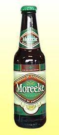 Moreeke