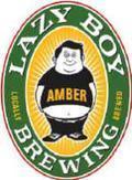 Lazy Boy Amber Ale