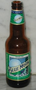 Blue Moon Rising Moon Spring Ale