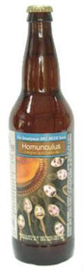 Smuttynose Big Beer Series: Homunculus