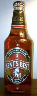 Shepherd Neame Kent's Best (Pasteurised)