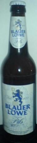 Blauer Löwe Premium Pils