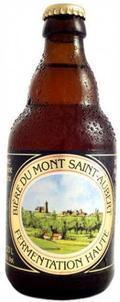 Biere du Mont Saint Aubert