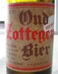 Crombé Oud Zottegems Bier