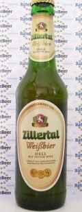 Zillertal Weißbier Hell