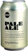 Sawmill Pale Ale