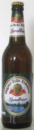 Wagner-Bräu Kemmern Landbier