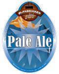 Ølfabrikken Pale Ale (2007)