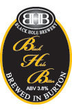 Black Hole Bitter / BHB