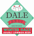 Dale Bros. Winter Haze