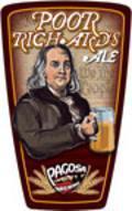 Pagosa Poor Richards Ale