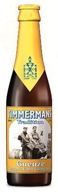 Timmermans Gueuze Lambic