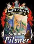 Butte Creek Summer Pilsner