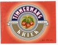 Timmermans Kriek Lambic