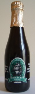 Drakes Apple Brandy Barrel Olde Ale