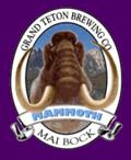 Grand Teton Mammoth Maibock