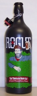 Rogue Ten Thousand Brew Ale (10,000)