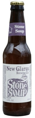 New Glarus Stone Soup