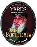 Yards Olde Bartholomew