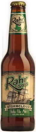 Rahr & Sons Stormcloud IPA