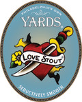 Yards Love Stout