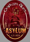 Oakham Asylum
