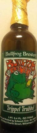 Bullfrog Trippel Trubbel
