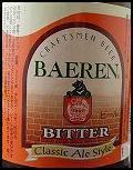 Baeren Bitter