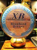 Coniston Bluebird Bitter XB