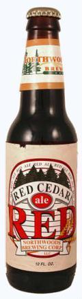 Northwoods Red Cedar Ale