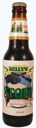 Northwoods Kelly's Stout