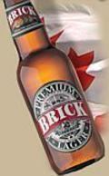 Brick Premium Lager