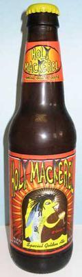Holy Mackerel Special Golden Ale
