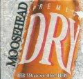 Moosehead Premium Dry
