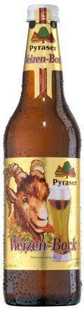 Pyraser Weizen-Bock
