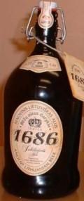 Biržų 1686 Jubiliejinis Alus